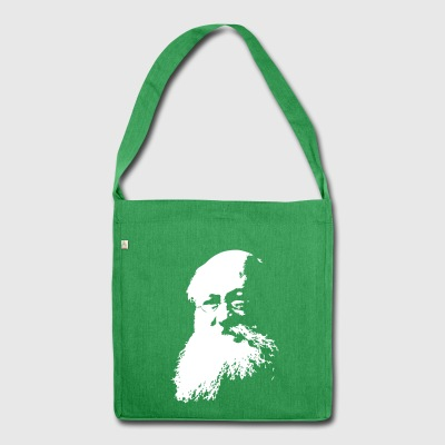 Kropotkin - Borsa in materiale riciclato