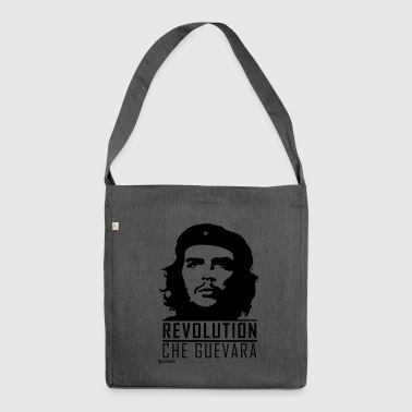 Che Guevara Revolutionary - Shoulder Bag made from recycled material