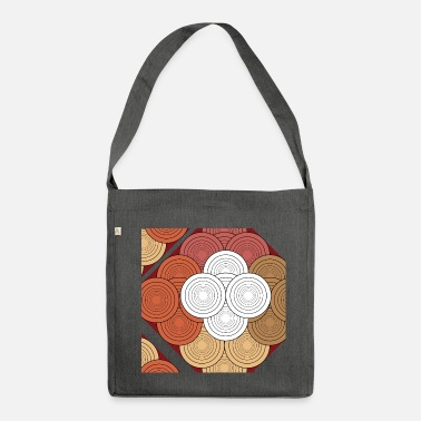 Ethnic ethnic - Shoulder Bag recycled