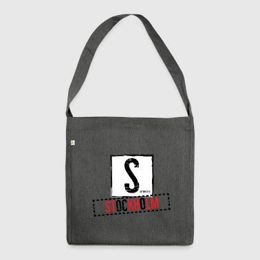 stockholm - Shoulder Bag made from recycled material