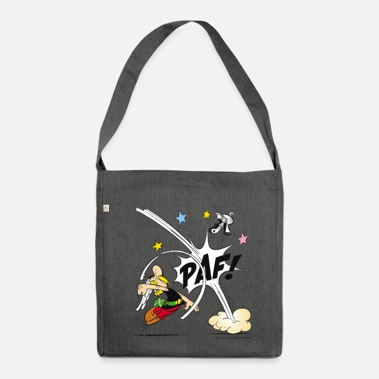 09eea8af1d315 Officialbrands Torby i plecaki - Asterix & Obelix - Asterix fist Tote Bag - Torba  na
