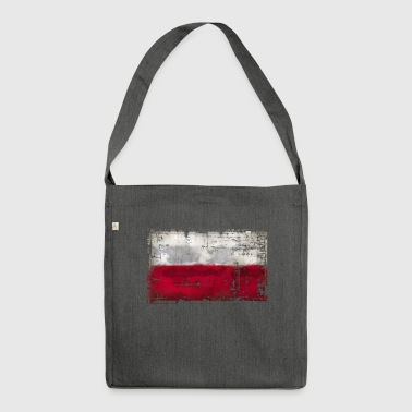 Poland - Poland - Shoulder Bag made from recycled material