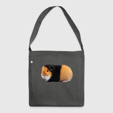 Guinea pig - Shoulder Bag made from recycled material