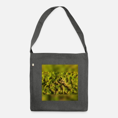 Meadow Meadow - Shoulder Bag made from recycled material