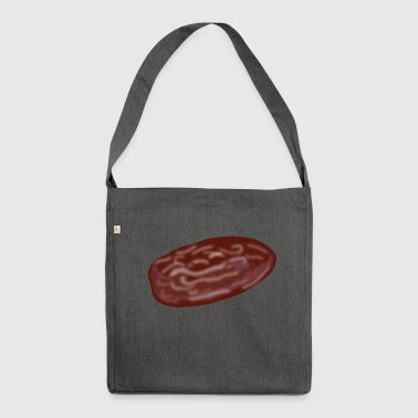 Date date - Shoulder Bag made from recycled material