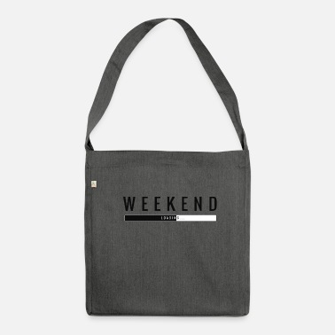 Weekend WEEKEND - Borsa in materiale riciclato