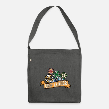 Chip Leader CHIP LEADER - Shoulder Bag recycled