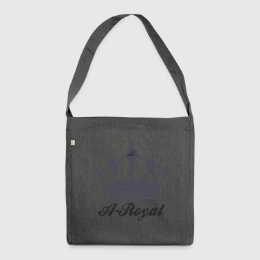 A-Royal - Shoulder Bag made from recycled material