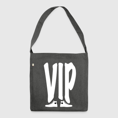 VIP - Shoulder Bag made from recycled material