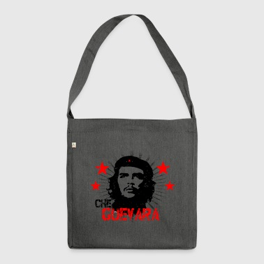 Che Guevara Stars - Shoulder Bag made from recycled material