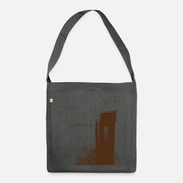 Lina Lina - Shoulder Bag made from recycled material