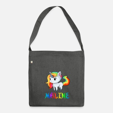 Malin Malin unicorn - Shoulder Bag made from recycled material