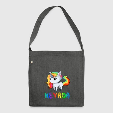 Unicorn Nevada - Shoulder Bag made from recycled material