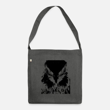 Eagle Eagle Eagle - Shoulder Bag recycled