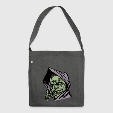 Goblin - Shoulder Bag made from recycled material