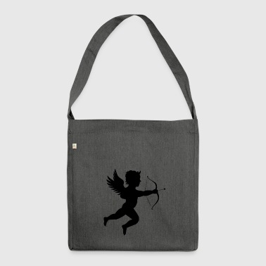 Cupido - Borsa in materiale riciclato