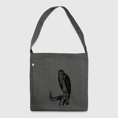 hawk - Shoulder Bag made from recycled material