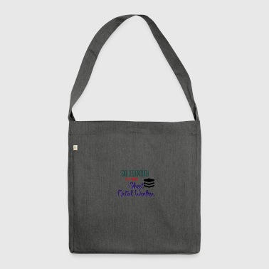 Sheet Metal Worker - Borsa in materiale riciclato