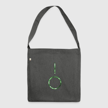 ON OFF / ON OFF - Borsa in materiale riciclato