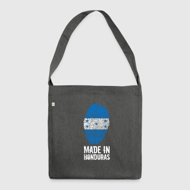 Made In Honduras - Shoulder Bag made from recycled material