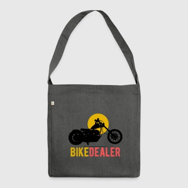 Dealer Bike · LogoArt - Borsa in materiale riciclato