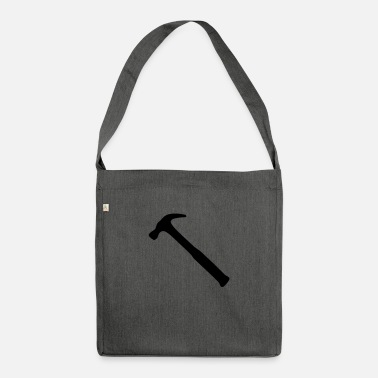 Ingne hammer - Shoulder Bag recycled