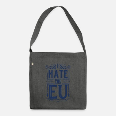 Europe Europe Europe Europe Europe - Shoulder Bag recycled