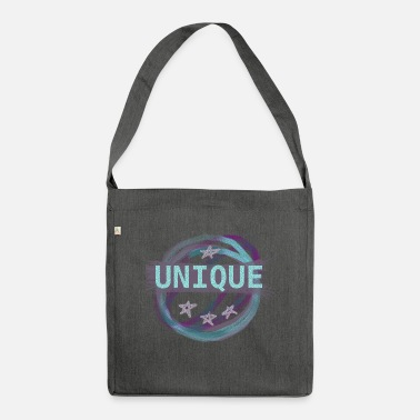Unique Unique - Unique - Shoulder Bag recycled