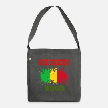 Land Egg The Mother Land - Shoulder Bag recycled
