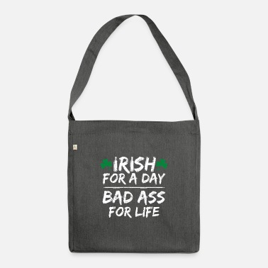Day St. Patrick's Day Shirt! - Shoulder Bag recycled