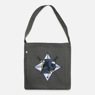 Gamer Gamer Gamer Gamer - Shoulder Bag recycled