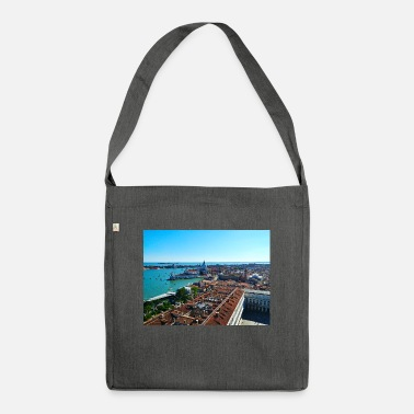 Venice - Italy - Shoulder Bag recycled