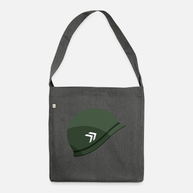 Corporate Corporal Grade - Shoulder Bag recycled