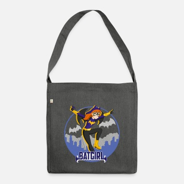 Dc Super Hero Girls DC Super Hero Girls Batgirl À Gotham - Sac bandoulière recyclé