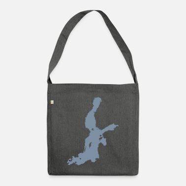 Baltic Sea Baltic Sea - Shoulder Bag recycled