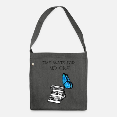 Strange Life Is Strange: Time Waits - Shoulder Bag recycled
