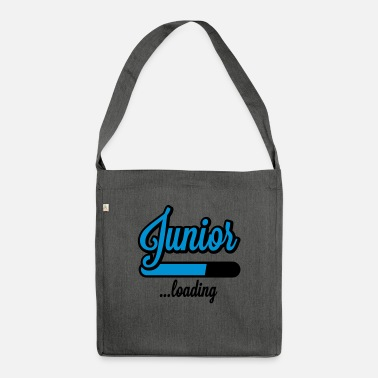 Junior Junior loading - Shoulder Bag recycled