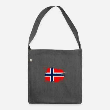 Norway Norway / Norway - Shoulder Bag recycled