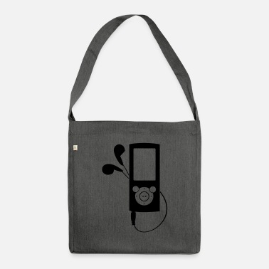 Mp3 MP3 Player - Shoulder Bag recycled
