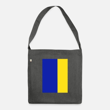 Furniture Swedish furniture store - Shoulder Bag recycled