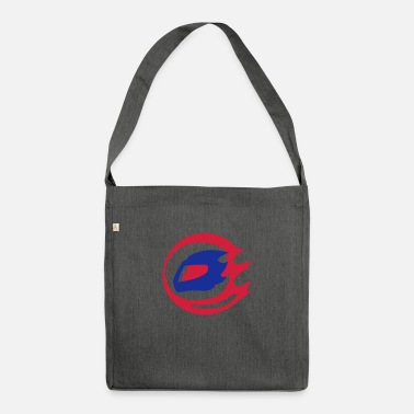 Motor Sport motor sport - Shoulder Bag recycled