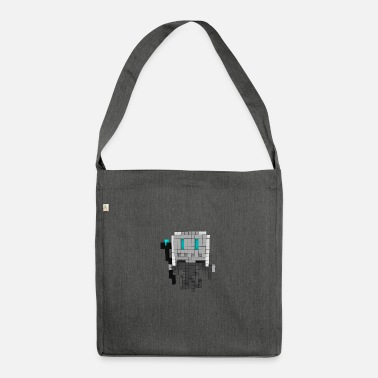 Mythical Lich - Shoulder Bag recycled