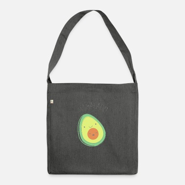 Mamacado - Shoulder Bag recycled