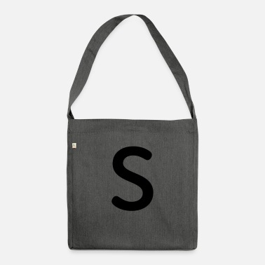 Solo Solo - Shoulder Bag recycled