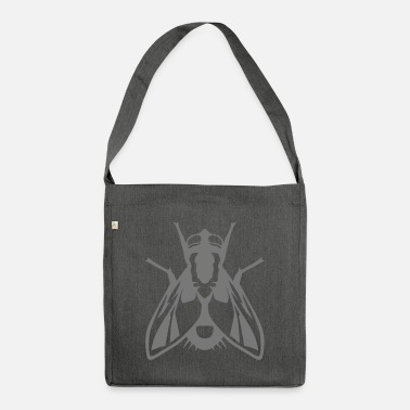 Fly-insect fly insect 1112 - Shoulder Bag recycled