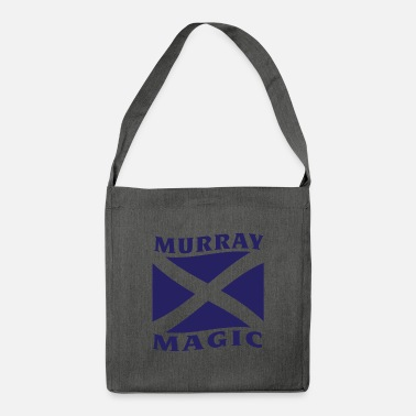 Murray Murray Magic - Shoulder Bag recycled
