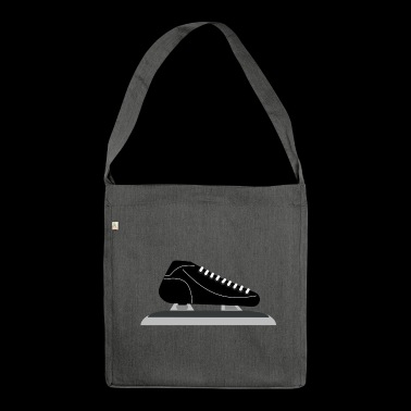 Skate - Shoulder Bag made from recycled material