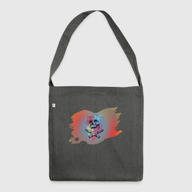 Pirate - Shoulder Bag made from recycled material