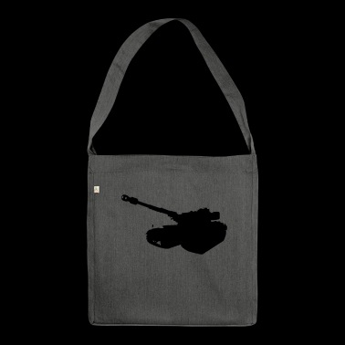 tank - Shoulder Bag made from recycled material