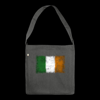 Ireland - Ireland - Shoulder Bag made from recycled material